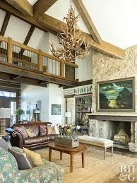 ceiling ideas for living room. Unique Ceiling Rustic Living Room With Lofted Ceilings For Ceiling Ideas Living Room G