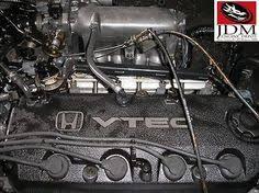 honda accord engine diagram diagrams engine parts layouts 94 95 96 97 honda accord ex 2 2l sohc vtec engine jdm f22b