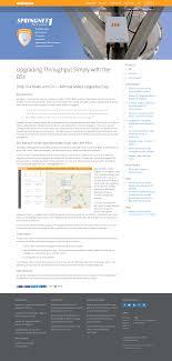 Mimosa Link Design Mimosa Corporate Web On Behance