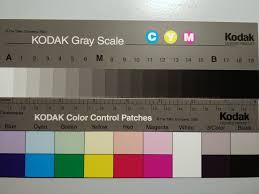 74 Pdf Color Chart Kodak Printable Hd Docx Download Pdf