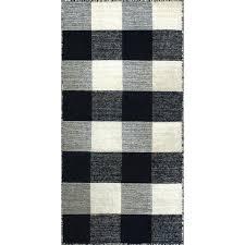 black white striped rug ikea royal 2 x 4 free on orders over black white rug