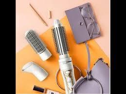 Гибридный <b>стайлер</b> для волос <b>XIAOMI WellSkins</b> Hot Air Comb ...
