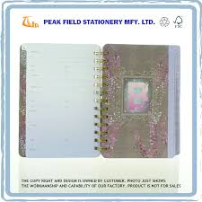Custom Color Non Perforated Graph Paper Marble 4c Pocket Spiral Sublimation Dividers Design Your Own Notebooks Buy Design Your Own