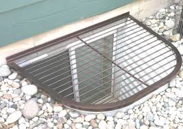 basement window well designs. Brilliant Designs Simple Wonderful Basement Window Covers Well Home  Page For Designs