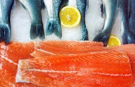 High Mercury Fish Chart The Smart Seafood Buying Guide Nrdc