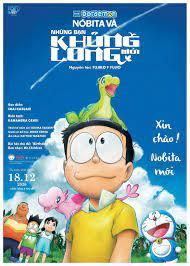 Doraemon - 🤩Thật không hổ danh là bộ phim kỉ niệm 50 năm...
