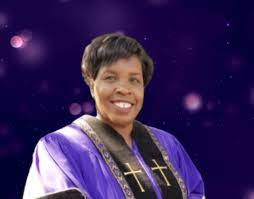 About – Dr. Rhonda