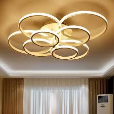 cool room lighting. Modern Led Bedroom Ceiling Lights Cool Warm White Kitchen Lamp Living Room Lighting Deckenleuchten Luminaire