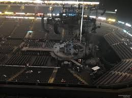 American Airlines Center Seating Chart Concerts American Airlines Center Section 307 Row B Seat 4 Dallas
