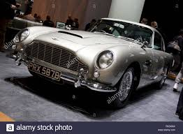 Vintage Aston Martin High Resolution Stock Photography And Images Alamy