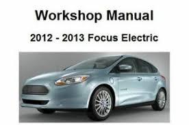 2013 ford focus electric repair service 2013 Ford Focus Wiring Diagram 2013 Ford Focus Wiper Schematic