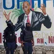 President Jovenel Moïse's Assassination ...
