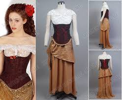 christine daae dress costume for phantom of the opera cosplay