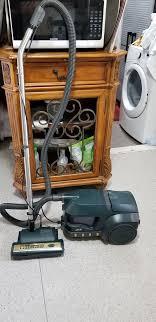 thermax af2 water filtration vacuum