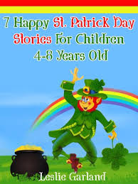 look inside this book 7 happy st patrick s day stories for children 4 8 years old for