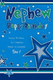 Happy Birthday Nephew Quotes Birthday Wishes Pinterest Enchanting Nephew Quotes Pineinterest