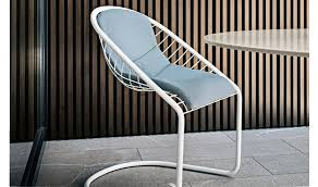 minotti outdoor furniture. cortina chair minotti outdoor minotti outdoor furniture