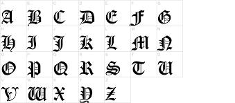 black letter font diploma font urbanfonts com