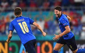Euro2020, Italia-Svizzera 3-0: Italia Loca. Azzurri agli ottavi - Calcioblog