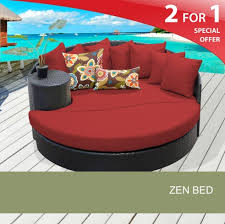 حفز مستودع لها patio bed furniture