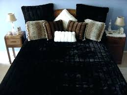 queen fur comforter queen fur comforter faux fur comforters dark brown channeled mink fake fur blanket