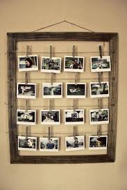 wooden picture frames ideas for the new year make a memory jar crafty craft and frames wooden picture frames