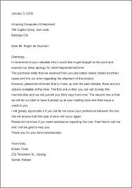 Sample Sales Proposal Letter Sample Sales Proposal Letter