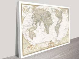 chandelier canvas wall art awesome appealing colorful world map art canvas print watercolor piece image