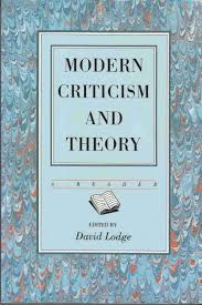 dominant impressions essays on the canadian short story lynch modern criticism and theory a reader lodge david ed