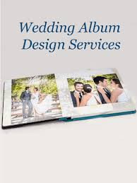 Wedding Photo Book Designer Professional Wedding Album Design Services Album Designs