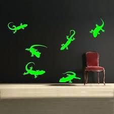 Decor Designs Decals Impressive 32 Geckos Vinyl Wall Decal Sticker Wall Decal Designs Lizard Wall