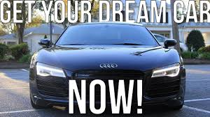 Dream Automotive Lighting How To Get Your Dream Car Faster Life Hack For Entrepreneurs