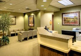 doctor office interior design. Chiropractic Office Design, Medical Design Trends: Refreshing And Comfortable Doctor Interior O