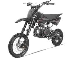 end dirt bike 125cc