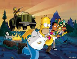 Image  Treehouse Of Horror XXIjpg  Simpsons Wiki  FANDOM Treehouse Of Horror Episode