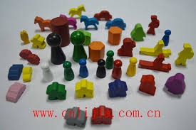 Wooden Game Tokens Simple Ningbo Lijia Industry Co Ltd Products Wooden Game Pieces