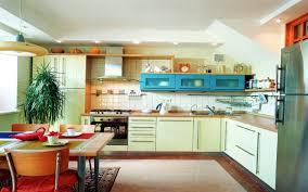 Kitchen Interior Decorating Unique Kitchen Interior Design With Work Showcase Kitchen