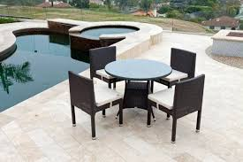 medium size of round outdoor dining table australia rattan chairs nz furniture s modern