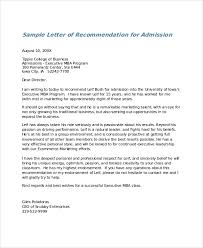 32 Sample Recommendation Letter Templates | Free & Premium Templates ...