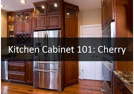 Small Picture Cherry Cabinet Kitchen Design Ideas exitallergycom
