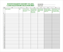 Inventory Spreadsheet Template 48 31804585024 Free Excel