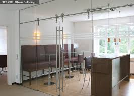 closets are one of the tightest spaces in a home and specialty glass doors akzent saves space fashionably in general translucent glass is a great option