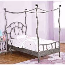 Canopy Bed Frame U2013 TappycoCheap Canopy Bed Frames