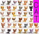 lps кошки стоячки купить недорого Коллекционные