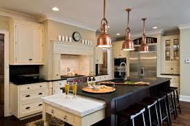 Bronze Kitchen Lighting Interior Classic Bronze Pendant Lamp For Kitchen Island Wayne