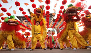 Spring Festival A Luxury Travelers Guide To Spring Festival In China