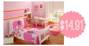 4 piece toddler bedding set 14 91