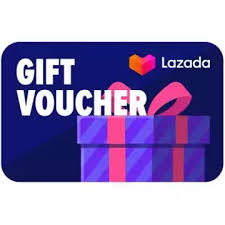 Lazada Gift Card