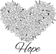 Chang E 3 Hope Coloring Page
