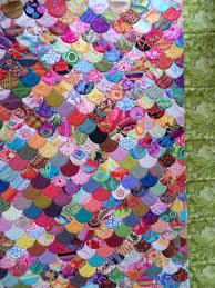 Mermaid Quilt Pattern Amazing Inspiration